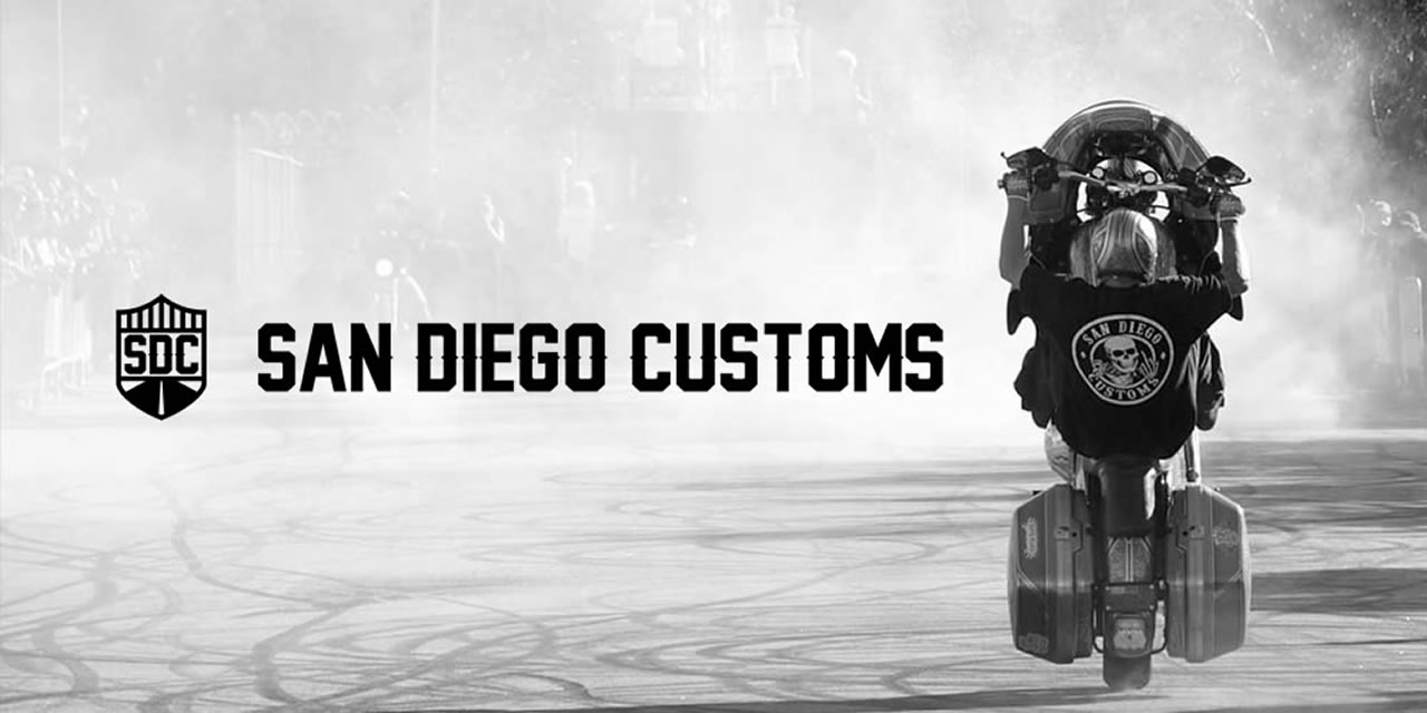SAN DIEGO CUSTOMS