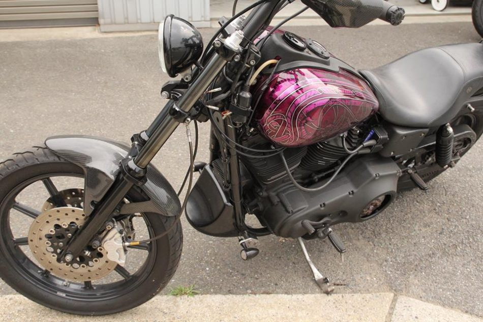 for sale FXDX|Vida motorcycle