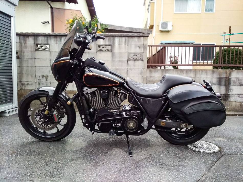 for sale TCFXR|Vida motorcycle