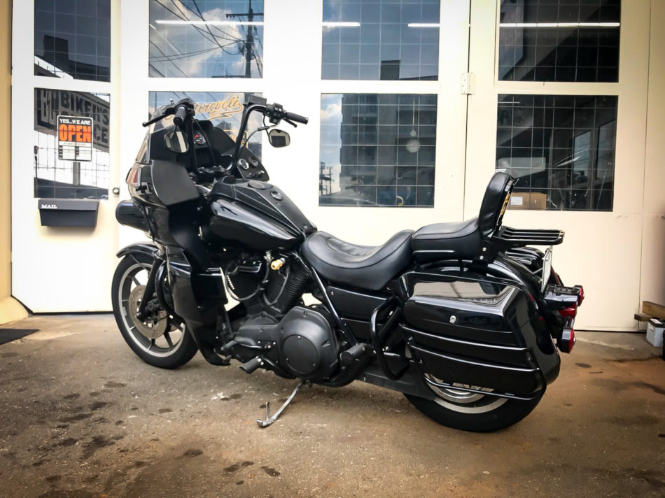 for sale FXRT|Vida motorcycle