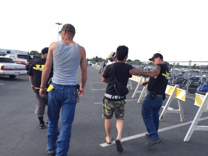 HogKillers & Sandiego Customs & BornFree|VIDA MOTORCYCLE